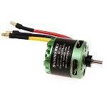 SunnySky X2814 KV1250 Brushless Motor (9x5 prop on 4s)