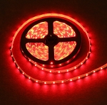 1 Meter Standard Red LED Light Strip