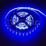 1 Meter Standard Blue LED Light Strip