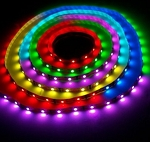 1 Meter Standard Bright RGB LED Light Strip