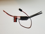 Favorite-SKY 12 Amp ESC 2-3 cell