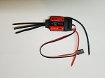 Favorite-SKY 20 Amp ESC 2-3 cell