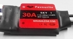Favorite-SKY 30 Amp ESC 2-3 cell