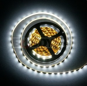 Extra Bright Pure White LED Light Strip